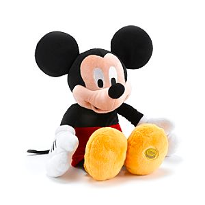 mickey-toy