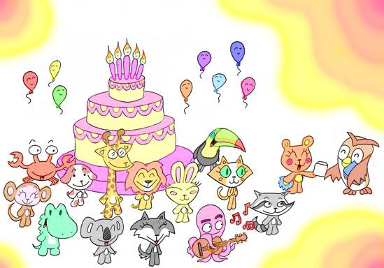 birthdaysong