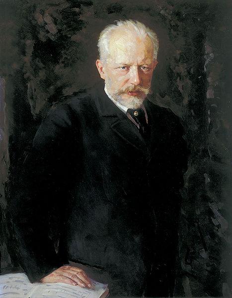 Pyotr Ilyic Caykovski
