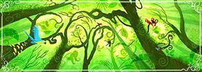 2010 Dunya Gunu Doodle'i