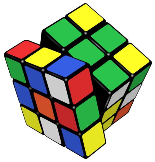 Rubik Kupu