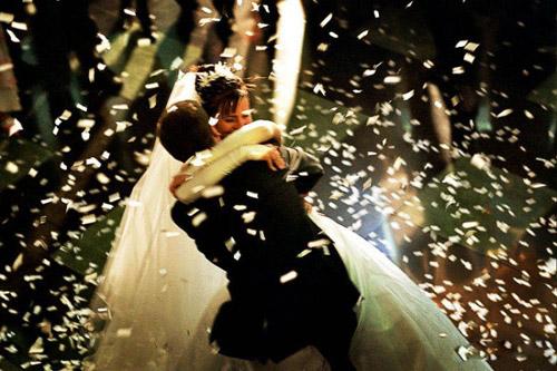 Yeni Evli Cift