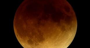 NASA Ay Tutulması