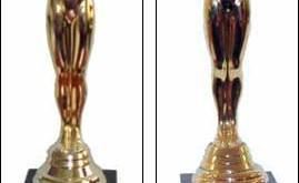 Oscar  Yılbaşı Hediyesi