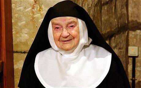 Rahibe Teresita