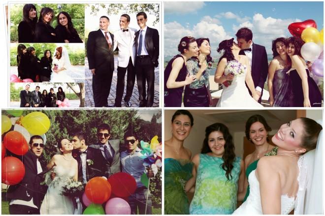Eyvah Arkadaşlarım Evleniyor 7