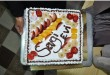 69 Yaşına Giren Şehriye Nine'ye Doğum Günü Sürprizi