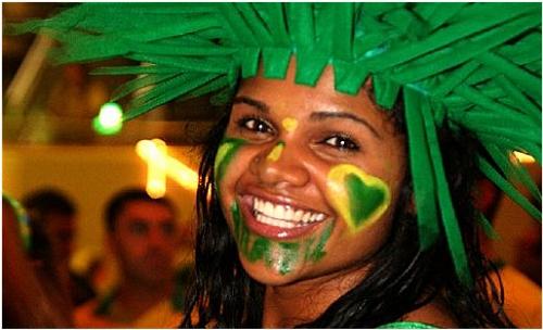 Brezilya Doğum Günü