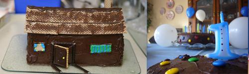 Çikolata İle Yaş Hesabı