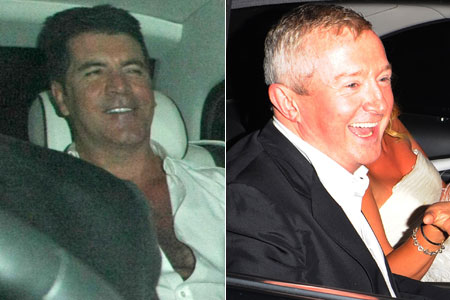 Cowell ve Walsh